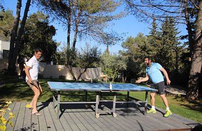 table-tennis-table-chambres-hotes-montpellier
